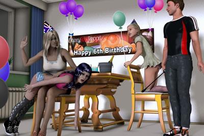 birthday-spankings