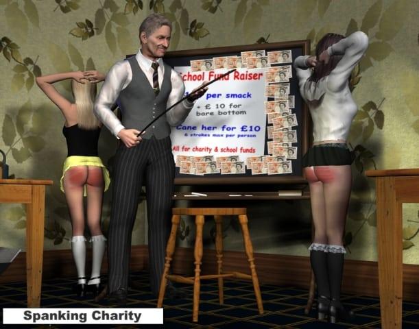 School fund raising