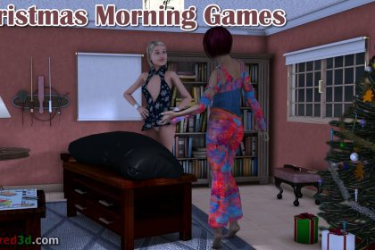 Christmas caning games