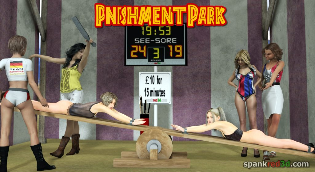 The See-Sore  Punishment park
