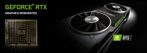 Nvider G Force RTX S