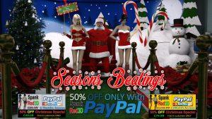 Seasons Beatings Special Christmas Offer