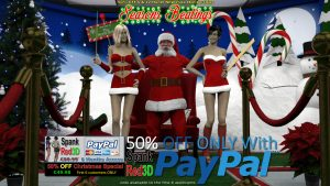Seasons Beatings 50% OFF 6 Month Subscriptions with PaPal
