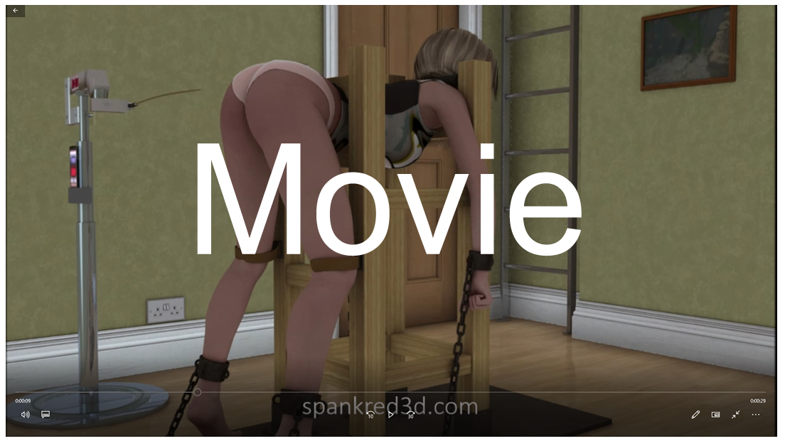caning movie