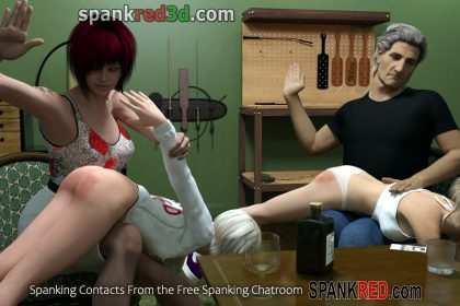 spanking chatroom free spankred.com