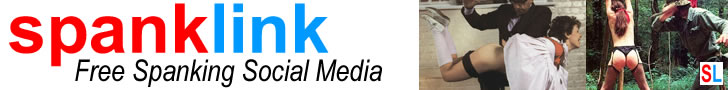 spanklink.com free spanking social media