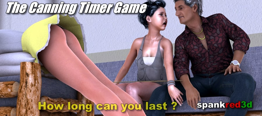 The canning timer game for endurance beatings