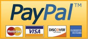 Pay wit PayPal