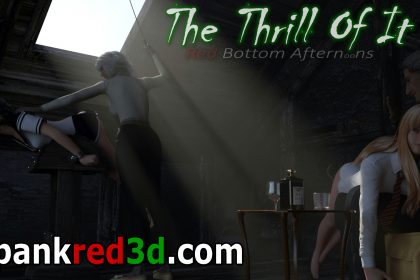 For The Thtill Of It Attic Spanking Game
